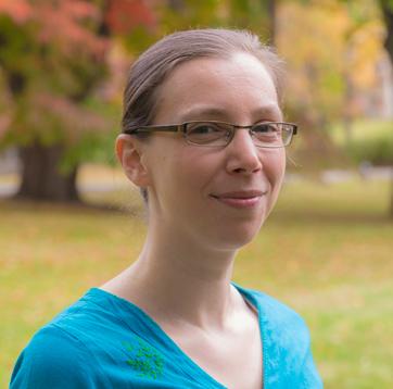 Deanna Barenboim, PhD