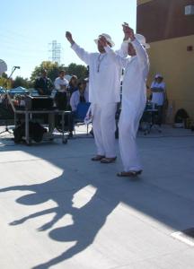 Jarana dance